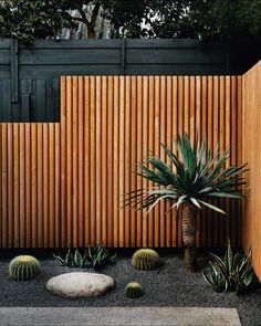 Impressive Small Garden Ideas For Tiny Outdoor Spaces 23 Even if you have a small yard, you can still have an attractive garden. Space should not be a limiting … Backyard Garden Landscape, Small Backyard Landscaping, Landscaping Tips, Black Rock Landscaping, Balcony Garden, Cacti Garden, Modern Landscaping, Driveway Landscaping, Modern Pergola