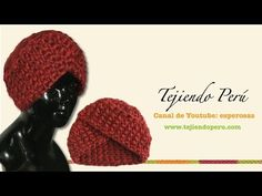 A tutorial on making an adult sized hat on the Knifty Knitter looms from start to finish. Double strand thickness strands of red heart yarn) plus ti. Crochet Turban, Crochet Adult Hat, Crochet Art, Tunisian Crochet, Crochet Beanie, Knit Or Crochet, Knitting Videos, Crochet Videos, Loom Knitting