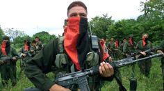 Hijos de la revolución cubana y católicos: cómo es el ELN y qué lo diferencia de las FARC – – Adribosch's Blog