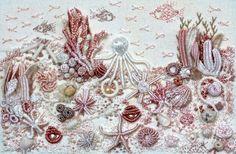 Brazilian Embroidery Stitches                                                                                                                                                     More