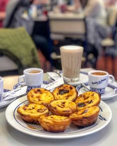 Business Cookware Ought To Be Sturdy And Sensible Pasteis De Nata Recipe Portuguese Custard Tarts Leite's Culinaria Portuguese Custard Tart Recipe, Portuguese Egg Tart, Portuguese Desserts, Portuguese Recipes, Custard Cups Recipe, Tart Recipes, Baking Recipes, Dessert Recipes, Natas Recipe