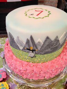 Music Birthday Cakes, Music Cakes, Birthday Week, 12th Birthday, Birthday Party Decorations, Birthday Parties, Music Party, Disney Cakes, Music For Kids