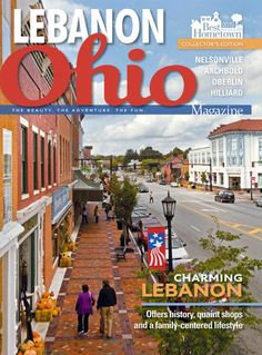 Moved to Lebanon, Ohio in 1997 to present The best small town around! Antiques Road Trip, Lebanon Ohio, Places Ive Been, Places To Visit, City Information, The Buckeye State, Long Weekend, Travel Usa, Cincinnati