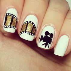 Image result for theatre nails