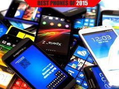 Best Smartphones In 2015