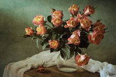 photo: Розы | photographer: Irene Mosina | WWW.PHOTODOM.COM