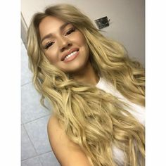 Shirin David #smile
