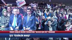 Özgürlük Marşı - Osman Gökçek