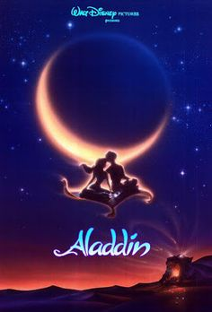 Aladdin (Aladino) (1992) [DvdRip] [Español Latino] - Identi