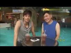 성훈 Sung Hoon on TV Show & interview - YouTube