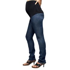"""Hotel Petite Straight Skinny Maternity Jeans by Allison Izu. In stock from The Petite Shop in sizes 4P-10P, choose your inseam of 27"""" or 31""""! Marked down from $136 to $41. Petite Maternity Clothes, Maternity Skinny Jeans, Izu, Pants, Shopping, Collection, Fashion, Trouser Pants, Moda"""