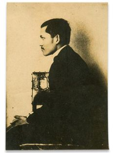 José Rizal (June 1861 - December was a Filipino polymath, nationalist and the most prominent advocate for reforms in the Philippines. 18th Debut Theme, Debut Themes, Philippines Culture, Manila Philippines, Philippines Fashion, Rare Photos, Old Photos, University Of Santo Tomas, Jose Rizal