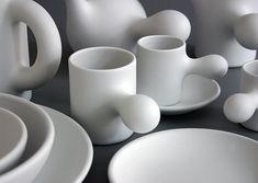 Stoneware and Ceramic Design Works by Ole Jensen 12