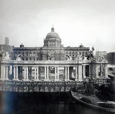 Berlin in alten Bildern - Page 53 - Berlin - Architectura Pro Homine