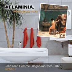 Flaminia reinterpreta l\'arte - Fernando Botero - \