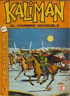 Kaliman el Hombre Increible (Comic CBR) (FD) 1 link Descargar Gratis Libros y Revistas | Descargadictos! Mexico, Comic Books, Teen, Cbr, Poster, Link, Vintage Cartoon, Comics, Journals
