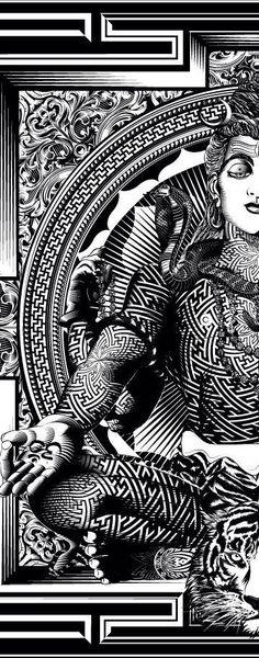 60 Bestest Shiva tattoo Design And Ideas Shiva Art, Shiva Shakti, Hindu Art, Shiva Tattoo Design, Lord Shiva Hd Images, Lord Shiva Hd Wallpaper, Lord Shiva Painting, Form Design, Hindu Deities