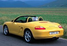 1999 Porsche Boxster S - specifications, photo, price, information, rating Boxster S, Porsche Boxster, Car Ratings, Porsche Cars, Top Cars, Car Ins, Super Cars, Vehicles, Real Life