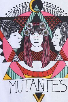 Os mutantes