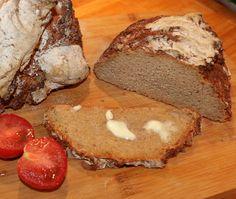 Bereits 1928 hat mein Großvater in Ludwigshafen eine Bäckerei gegründet. Da er so gutes Brot bug, wurde er nicht in den Krieg eingezogen, sondern wurde mit der ganzen Familie nach Bad Bergzabern ev…