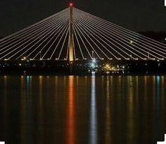 Cabell Bridge @ Ohio River