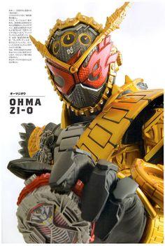 Ohma Zi-O Kamen Rider Ryuki, Kamen Rider Zi O, Kamen Rider Series, Character Concept, Character Design, Kamen Rider Drive, Japanese Superheroes, Cool Robots, Sci Fi Characters