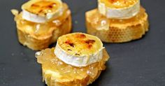 Cenar a base de canapés: 45 ideas para montar un menú de aperitivos - Food: Veggie tables Easy Cooking, Cooking Time, Cooking Recipes, Finger Food Appetizers, Appetizer Recipes, Tapas Menu, Tasty, Yummy Food, Xmas Food