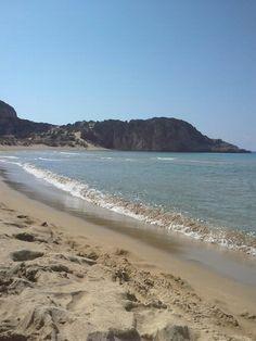 Voidokoilia,Pylos (Peloponnese)