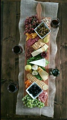 42 Inch- Extra Large Wooden Serving Platter- Cheese Board- i.- 42 Inch- Extra Large Wooden Serving Platter- Cheese Board- in Oak- by Red Maple Run- Cutting Board- Gift for Foodie image 1 - Wooden Serving Platters, Food Platters, Cheese Platters, Cheese Table, Party Platters, Charcuterie And Cheese Board, Cheese Boards, Wooden Cheese Board, Cheese Cutting Board