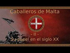 La poderosísima Orden Vaticana de Los Caballeros de Malta (II) - Jorge Guerra - YouTube