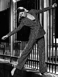 Gisele Bündchen w kampanii Chanel wiosna-lato 2015 Chanel 2014 2015, Stunning Photography, Fashion Photography, Karl Lagerfeld, Latest Fashion Trends, Fashion News, Gisele Bundchen, Chanel Paris, Lifestyle News