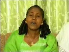 Lovely Ethiopian Song Portraying Culture & Tradition