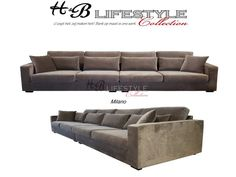 Extra grote bank - HB Lifestyle Collection