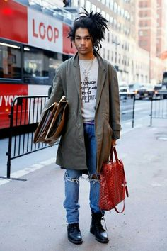 Hipster Grunge, Grunge Goth, Street Style Vintage, Estilo Cool, Over The Top, New Energy, Look Fashion, Sporty Fashion, Ski Fashion