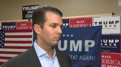 Donald Trump Jr. once suggested women who can't handle workplace sexual harassment should become kindergarten teachers.