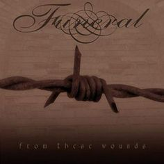 Funeral, a Doom Metal band from Norway.