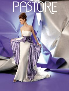 Pastore Bridal Campaign Collection 2011 #pastorebridal #campaign #adv #collection2011 #pastorepress