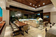 Cada residencia está completamente amueblada y cuenta con todas las áreas indispensables de un hogar. | Galería de fotos 3 de 10 | AD MX