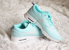"Nike Air Max Thea ""Glacier Ice"""