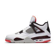 low priced f9cfe 6f880 Air Jordan 4 Retro Men s Shoe