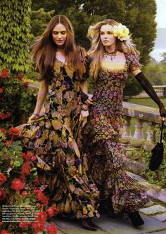 Love these dresses from Ralph Lauren