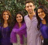 Kristian Alfonso, Blake Berris, Camila Banus, Nadia Bjorlin