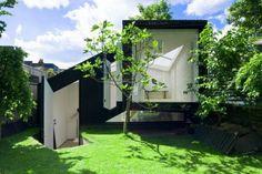 Garden Cinema Studio in London