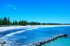 Middleton Beach - Albany, Western Australia.