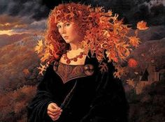 In the northern hemisphere, Mabon is the next Sabbat of the year and it is Sept 22nd—this Saturday, for you calendar challenged people like me. Though this will be the second Mabon of my practice, …