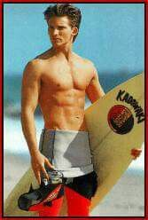 Oh,yeah. Ride my wave. Steve Burton, Soap Stars, Best Soap, Shining Star, General Hospital, Celebs, Celebrities, S Man, Boys