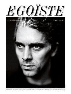 « Egoïste », la meneuse des revues