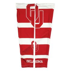 Oklahoma Sooners NCAA Poly Spandex Strong Arm