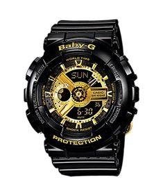 Casio Baby-G - Reloj (Reloj de pulsera, Unisex, Resina, S... https://www.amazon.es/dp/B00DUUHL7M/ref=cm_sw_r_pi_dp_x_nuwoybEGD8H90
