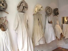 entre art et mode Manon Gignoux Mode Style, Style Me, Casual Dresses, Casual Outfits, Casual Clothes, Linens And Lace, Mori Girl, Mode Outfits, Visual Merchandising